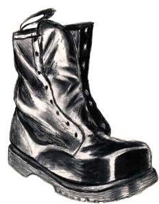 Boot1 low